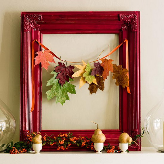 Fall Decor Crafts-Easy Fall Leaf Art Projects (72)_resize