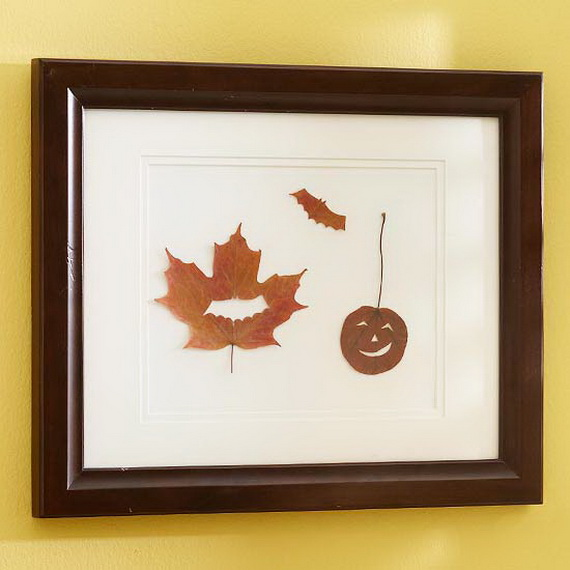 Fall Decor Crafts-Easy Fall Leaf Art Projects (79)_resize
