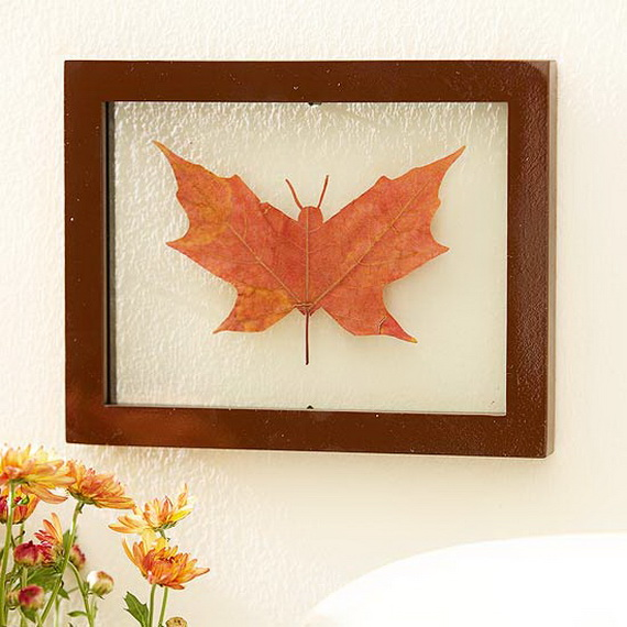 Fall Decor Crafts-Easy Fall Leaf Art Projects (80)_resize
