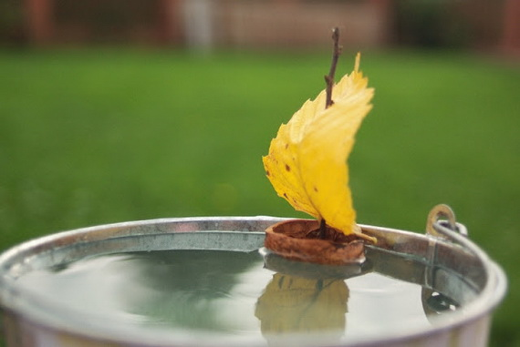 Fall Decor Crafts-Easy Fall Leaf Art Projects (90)_resize