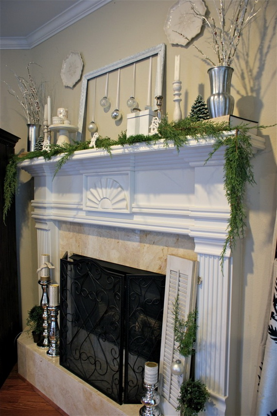 Interior Designing for Wonderful Christm (26)