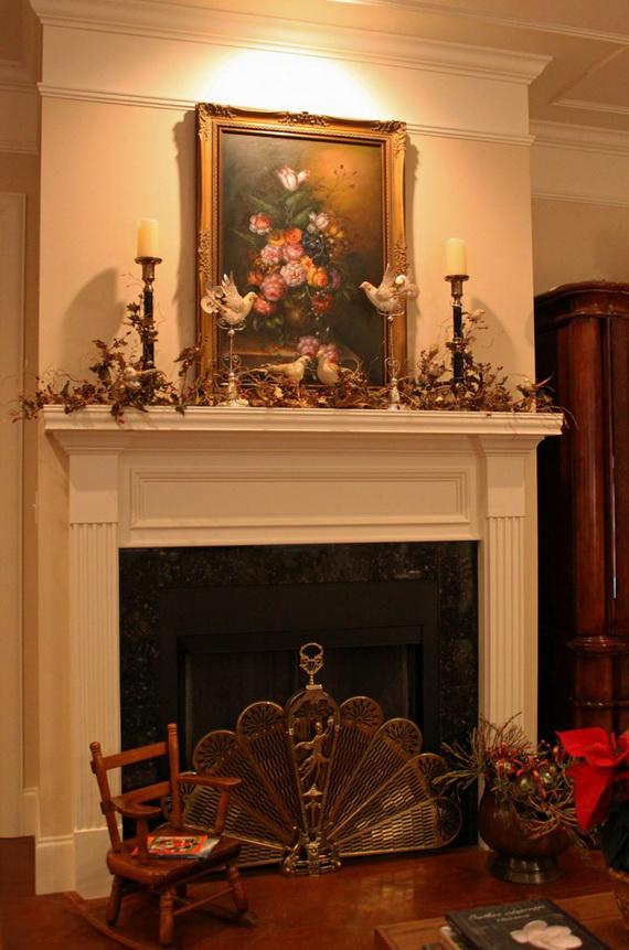 Interior Designing for Wonderful Christm (28)
