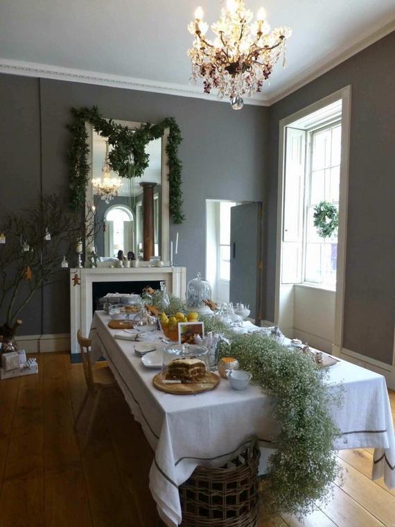 Interior Designing for Wonderful Christm (42)