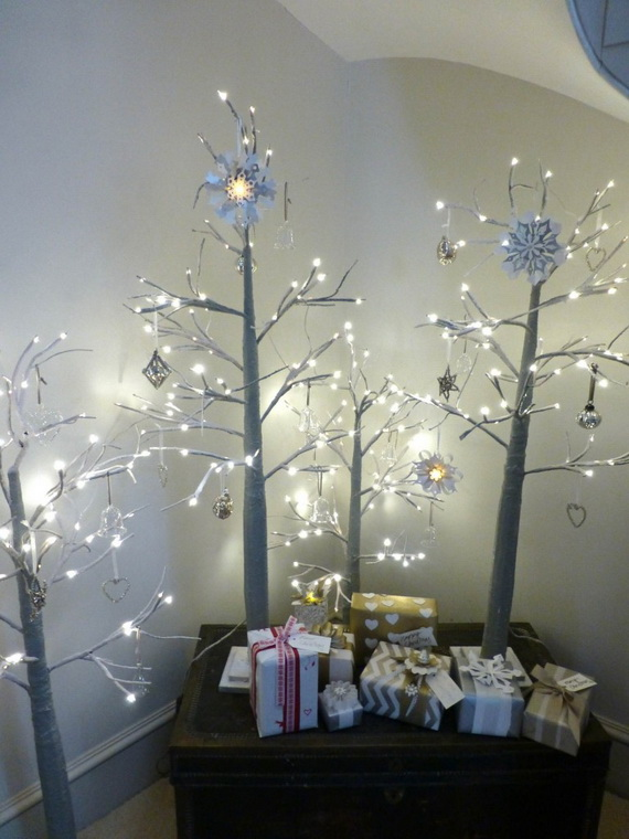 Interior Designing for Wonderful Christmas (1)