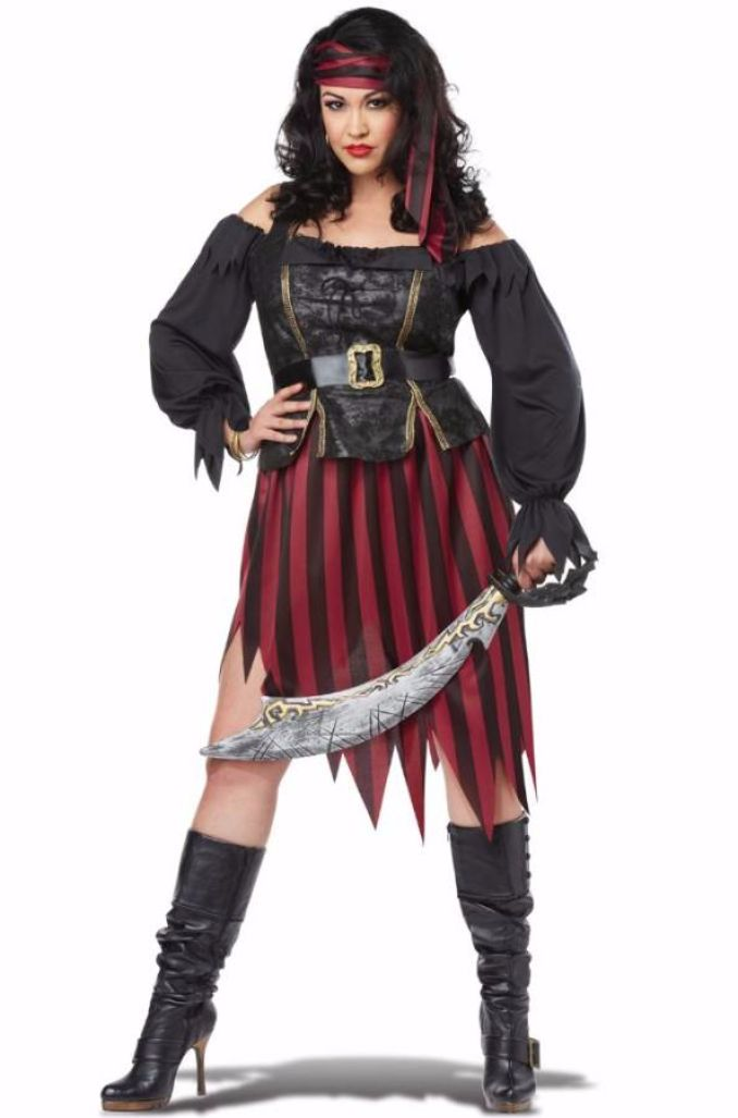 plus-size-halloween-costumes-ideas-for-women-13