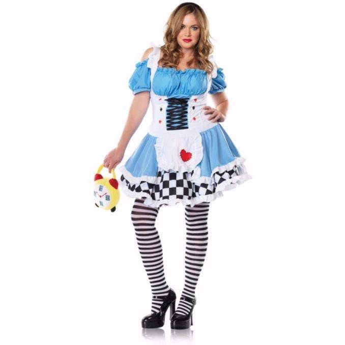 The Extremely Cool Plus Size Halloween Costumes Ideas For