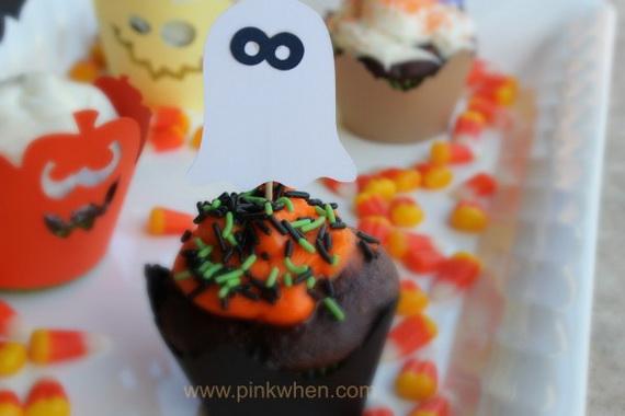 Spooky Halloween cupcake Ideas_04