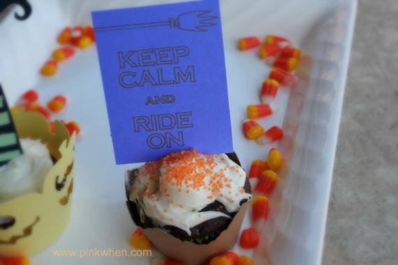 Spooky Halloween cupcake Ideas_07