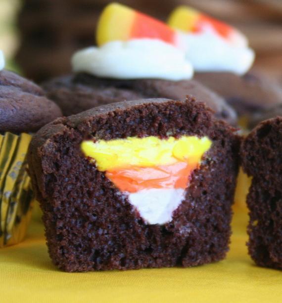 Spooky Halloween cupcake Ideas_10