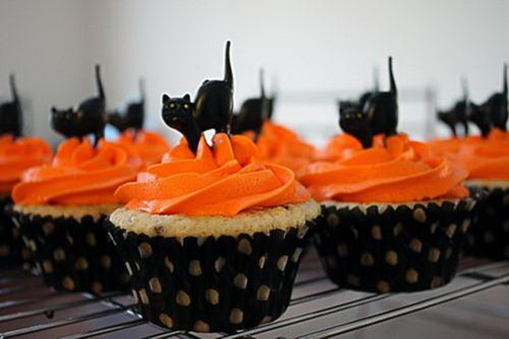 Spooky Halloween cupcake Ideas_17