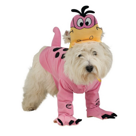 Unique and Beautiful Halloween Costumes Ideas for Pets_13
