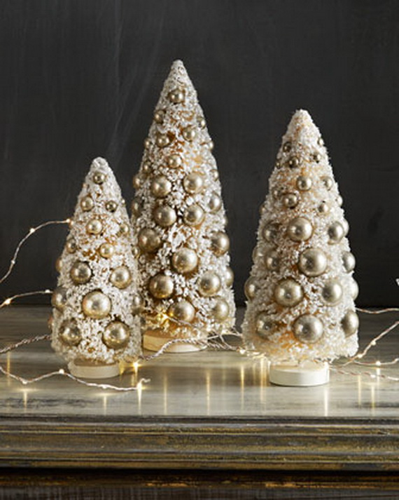 2013Tabletop Christmas Trees for the Holiday Season_21