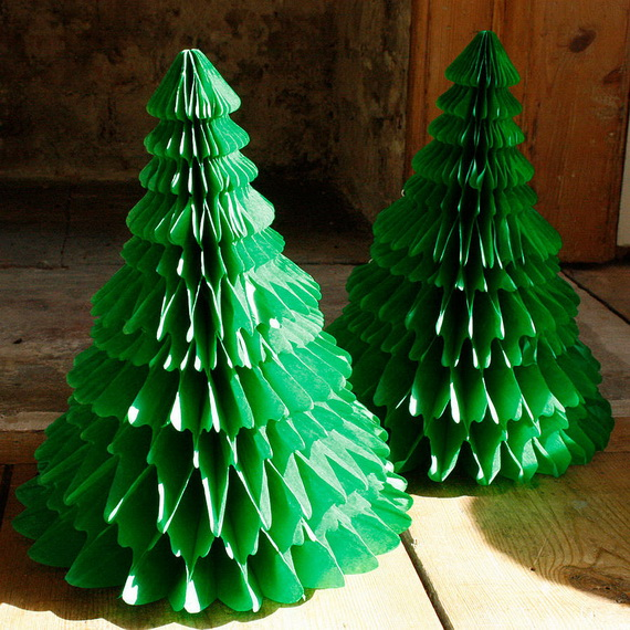 2013Tabletop Christmas Trees for the Holiday Season_44
