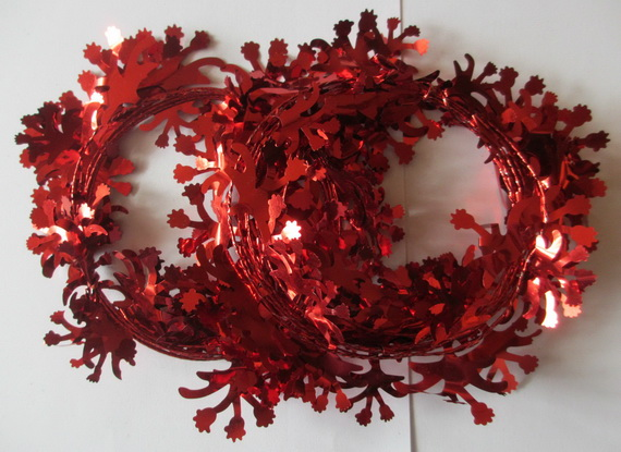 50 Great Christmas Wreath Ideas To Keep The Traditions Alive_11