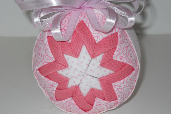 Baby's First Christmas Ornament Ideas     _53