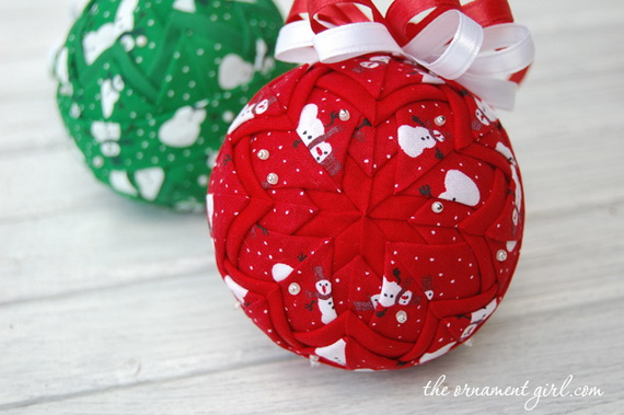 Baby's First Christmas Ornament Ideas     _75