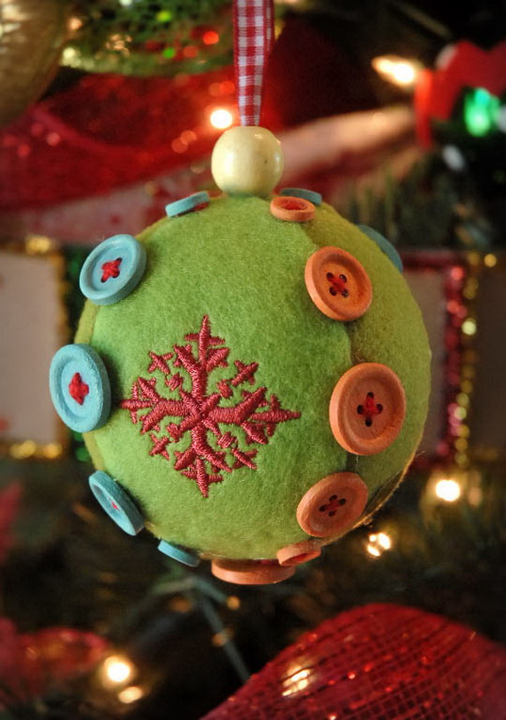 Beauty Christmas Ornament Decoration Ideas_01