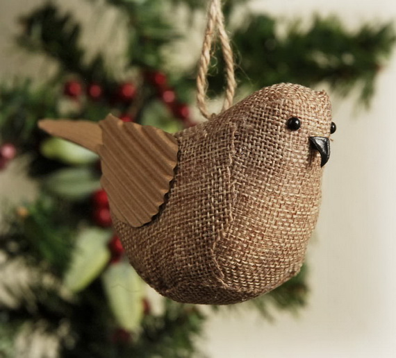 Beauty Christmas Ornament Decoration Ideas_07