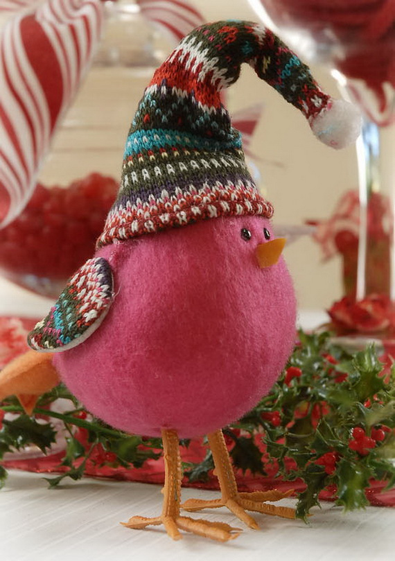 Beauty Christmas Ornament Decoration Ideas_10