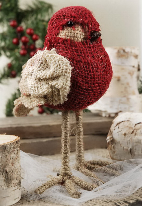 Beauty Christmas Ornament Decoration Ideas_11