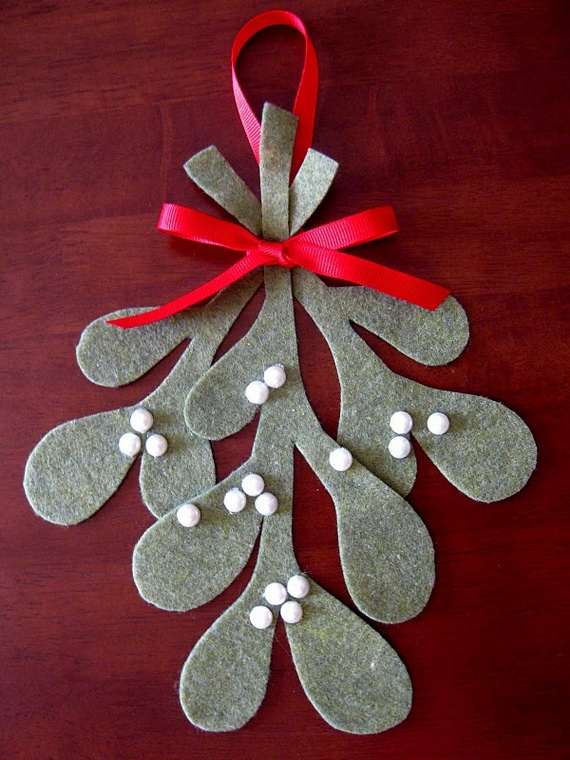 Beauty Christmas Ornament Decoration Ideas_15