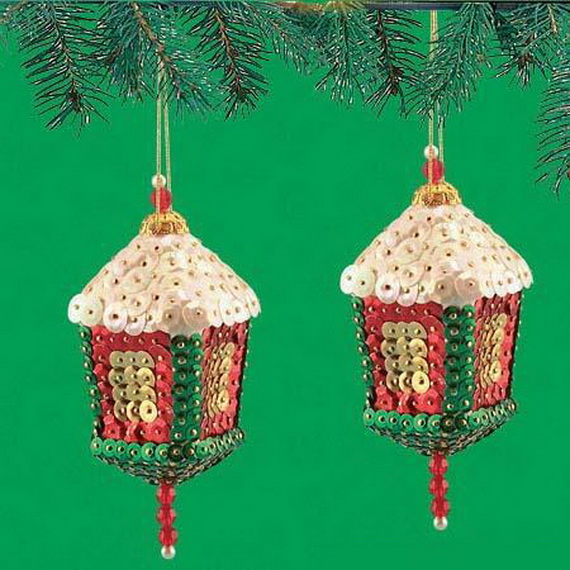 Beauty Christmas Ornament Decoration Ideas_23