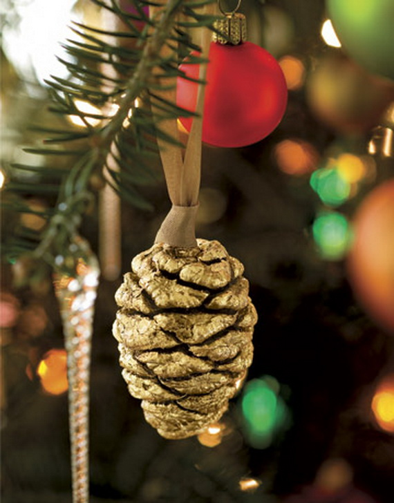 Beauty Christmas Ornament Decoration Ideas_24
