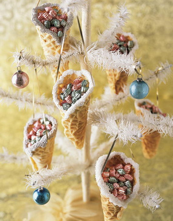 Beauty Christmas Ornament Decoration Ideas_30