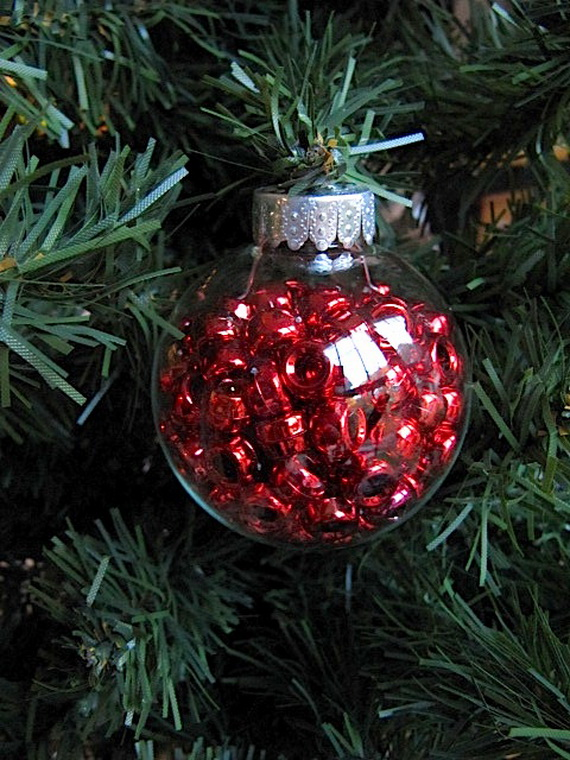 Beauty Christmas Ornament Decoration Ideas_31