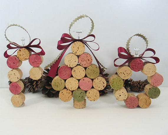 Beauty Christmas Ornament Decoration Ideas_33