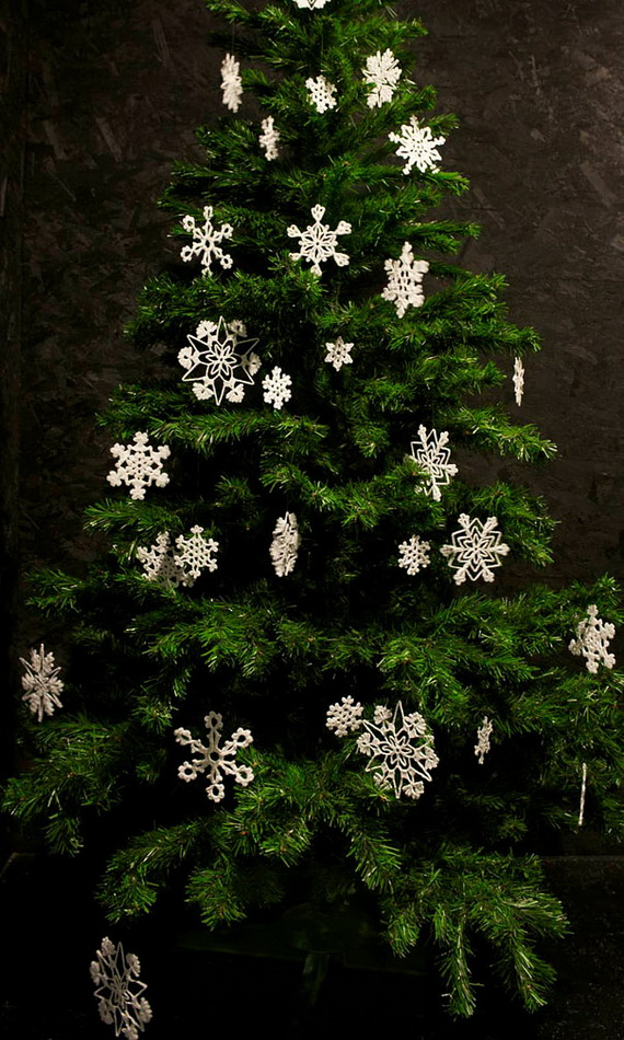 Beauty Christmas Ornament Decoration Ideas_40