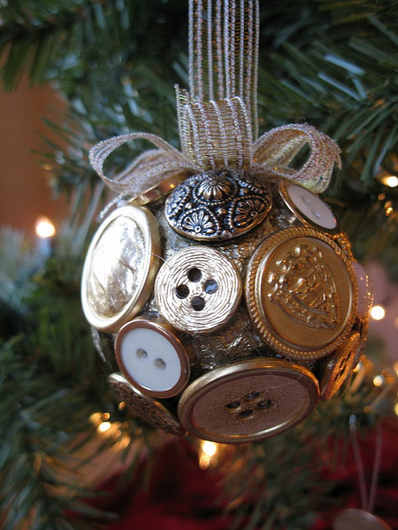 Beauty Christmas Ornament Decoration Ideas_41