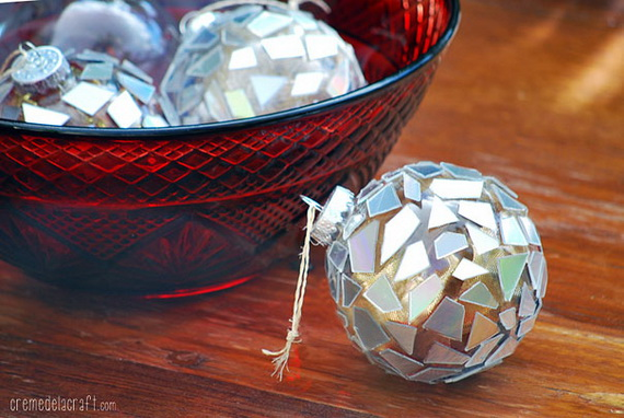 Beauty Christmas Ornament Decoration Ideas_43