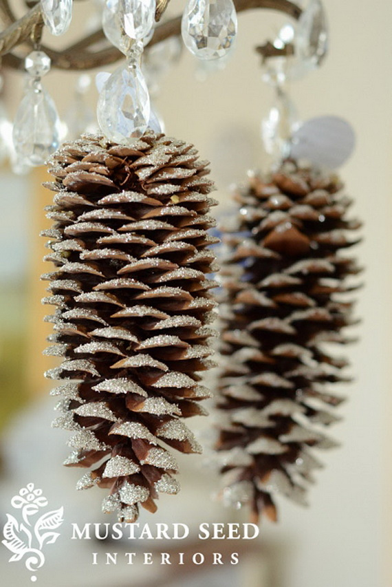 Beauty Christmas Ornament Decoration Ideas_45
