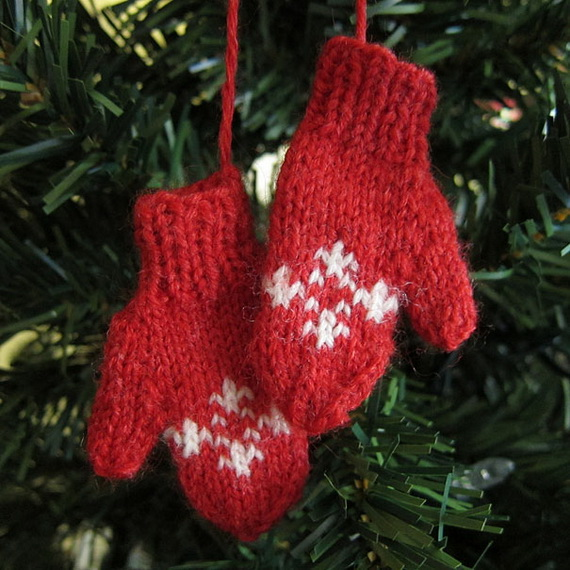 Beauty Christmas Ornament Decoration Ideas_46