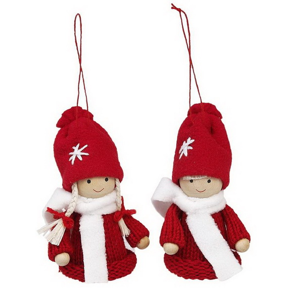 Beauty Christmas Ornament Decoration Ideas_60