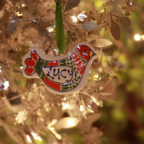 Beauty Christmas Ornament Decoration Ideas_64