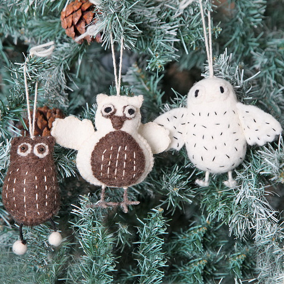 Beauty Christmas Ornament Decoration Ideas_70