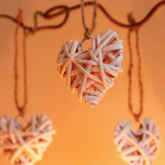 Beauty Christmas Ornament Decoration Ideas_71