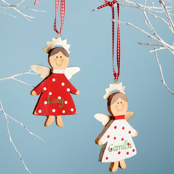 Beauty Christmas Ornament Decoration Ideas_74