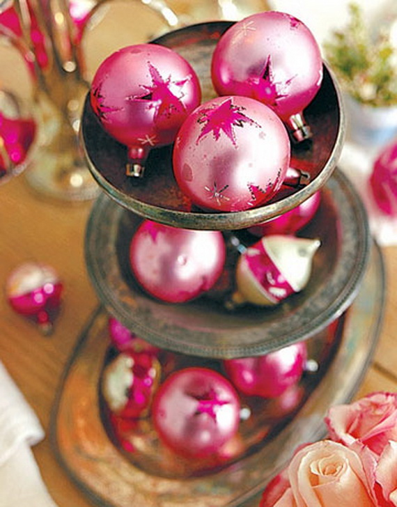 Beauty Christmas Ornament Decoration Ideas_77