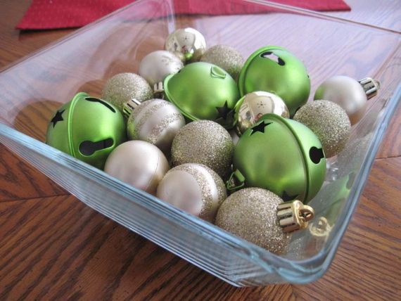 Beauty Christmas Ornament Decoration Ideas_78