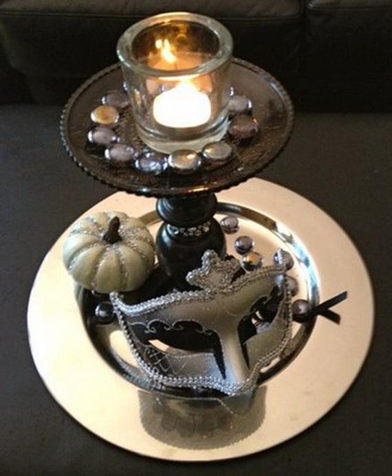 Creative Halloween Wedding Centerpiece Ideas For Autumn_6