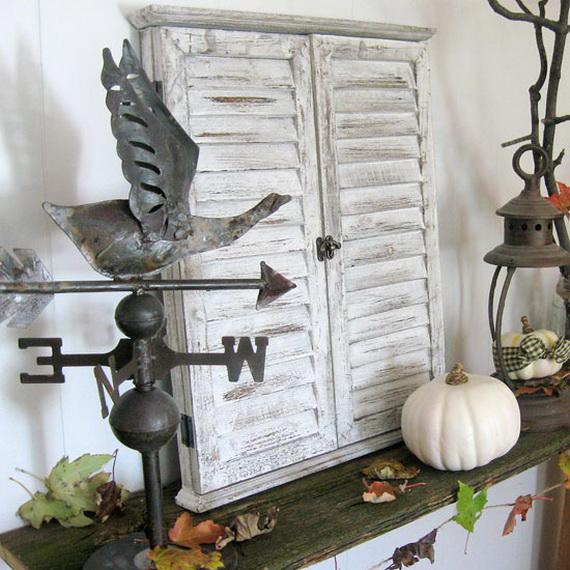 Elegant White Halloween Ideas_12