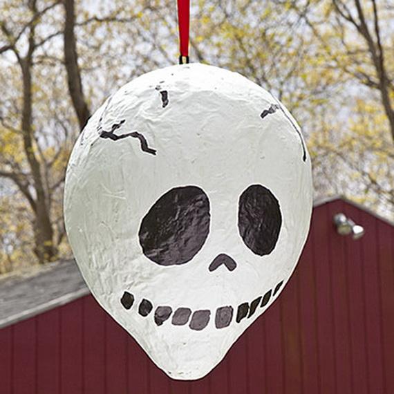 Elegant White Halloween Ideas_18