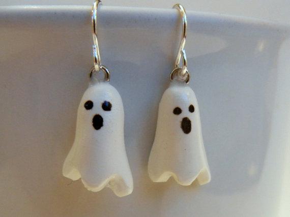 Elegant White Halloween Ideas_28