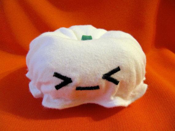 Elegant White Halloween Ideas_32