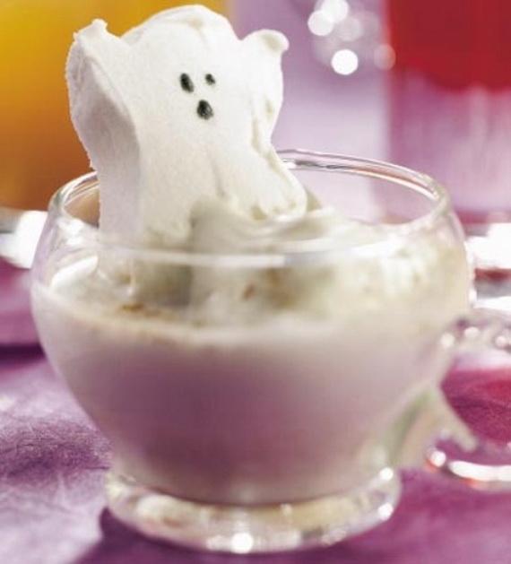 Elegant White Halloween Ideas_43