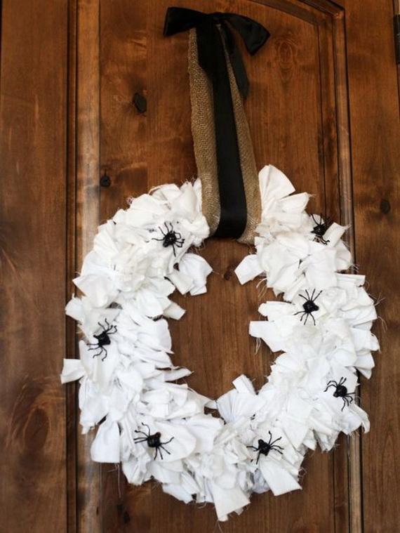 Elegant White Halloween Ideas_63