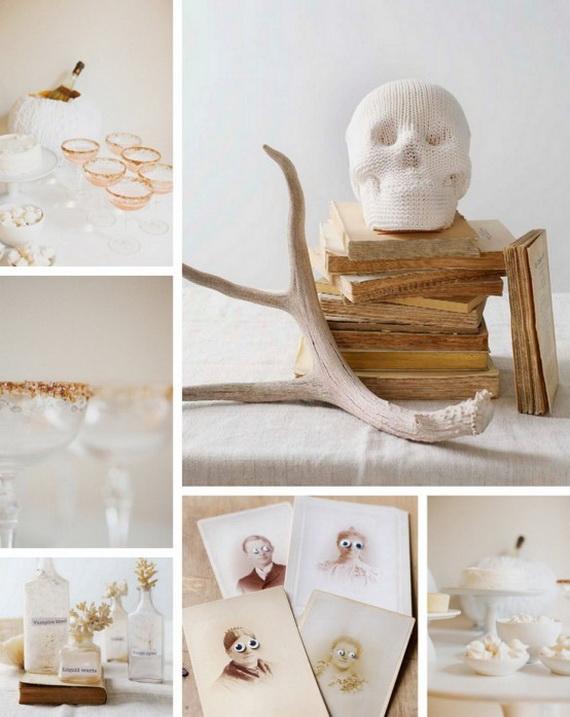 Elegant White Halloween Ideas_70